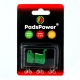 Plaquettes semi-métalliques PadsPower Rookie Joyor X5S, Lehe K1