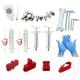 Kit purge frein VTT universel PadsPower compatible Shimano, Magura, Tektro, Avid, Sram, Formula, Hayes, Gian