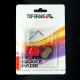Plaquette Céramique Top-Brake Avid Elixir / XX / X0 / DB / Sram Level / Level T / Level TL