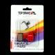 Plaquettes Céramique Top-Brake Formula Oval / TheOne / Mega / RX / R1 / R1R / T1 / C1 Cura / Cura-E