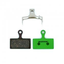 Plaquette VAE Quaxar Shimano XTR / XT / SLX / Alfine / M615