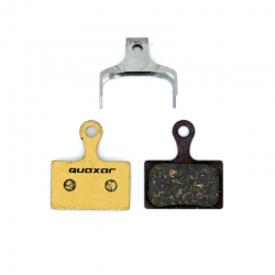 Plaquette frein route carbone Quaxar Shimano K02S RS405 / RS505 / RS805 / Ultegra