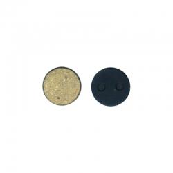 Plaquettes semi-métalliques pour trottinette électrique Xiaomi M365 MI, Mijia M365 42V, Xiaomi M187