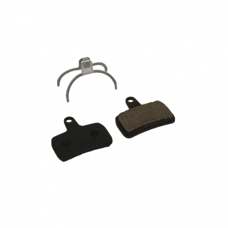 Plaquettes freins semi-métalliques Hope Mono Mini de la marque Baradine