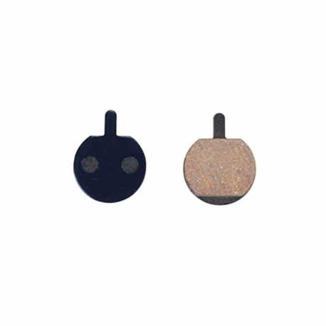 Plaquettes semi métalliques SXT1000 XL, SXT1000 XL EEC, SXT500 EEC, H800, H800 EEC .