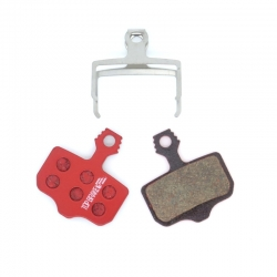 Plaquette Céramique Top-Brake pour trottinette Zero 10X