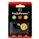Plaquettes de freins métalliques Padspower Hero pour trotinette électrique Gunai JN60, GN10, GN12, GN54.