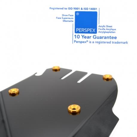 Liseret - couvre deck - protection Speedway 4 et 5 - V2