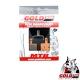 Plaquette de frein métal-céramique Goldfren pour KAABO Mantis GT2