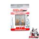 Plaquette de frein métal-céramique Goldfren pour pour trottinette électrique Gunai 3200W, JN60, BN08, GN10, GN12, GN54 et Yume
