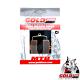 Plaquette de frein métal-céramique Goldfren pour frein VTT TRP Q10TS, Q10YS, Quadiem, Quadiem SL , Orion 4P, Slate T4