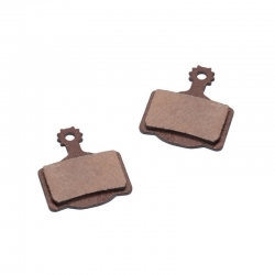 Plaquette semi-métallique BARADINE Magura MT2, MT4, MT6, MT8