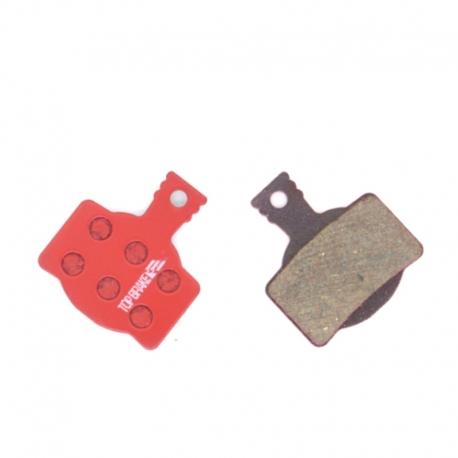 Plaquettes céramique Top-Brake Magura MT2, MT4, MT6, MT8