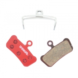 Plaquettes céramique Top-Brake SRAM Guide Ultimate, RSC, RS, R Avid XO Trail