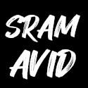 Plaquettes Avid / Sram