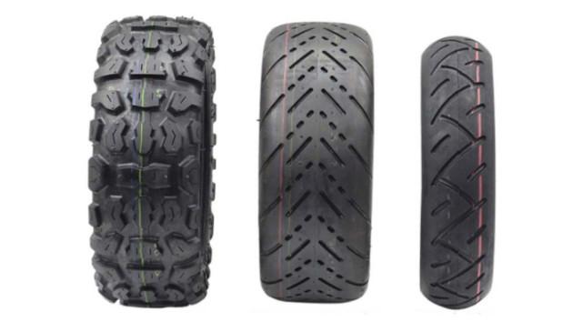 Choissisez vos pneus de trottinette électrique selon votre activité !