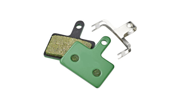 Plaquette frein trottinette électrique semi-métallique