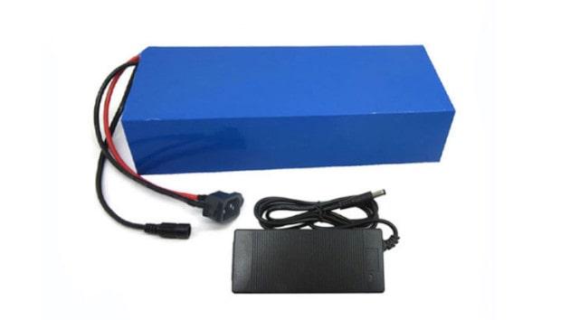 Batterie externe pour trottinette électrique
