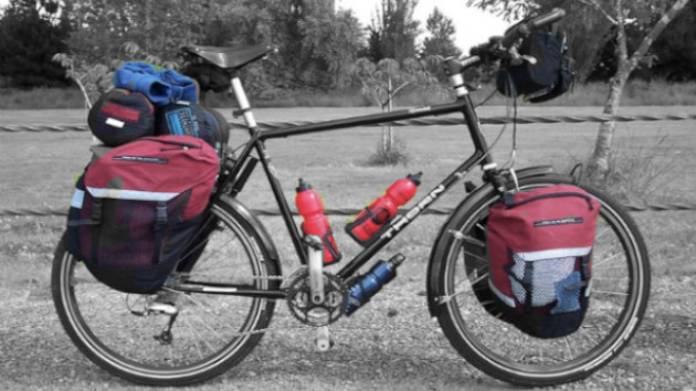 Enlever les accessoires de votre vélo