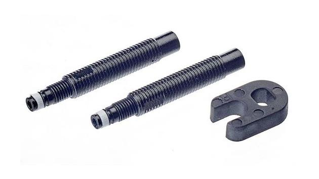 Prolongateur de valve Decathlon