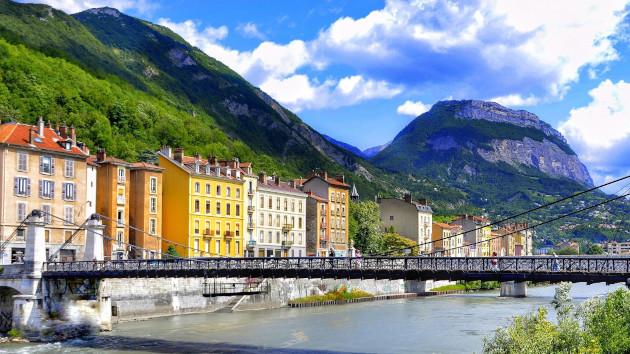 Réparateur trottinette électrique à Grenoble