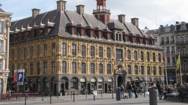 Réparateur trottinette électrique à Lille