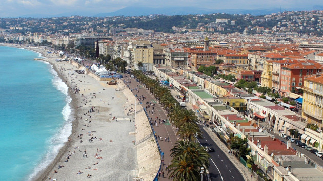 Réparateur trottinette électrique à Nice