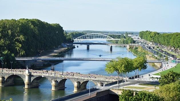Bonus vélo électrique à Angers