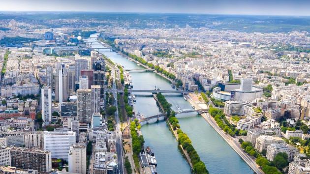 Bonus vélo électrique au Grand Paris Seine Ouest