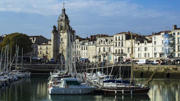 Bonus vélo électrique à La Rochelle