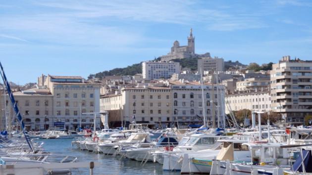 Subvention vélo électrique à Marseille