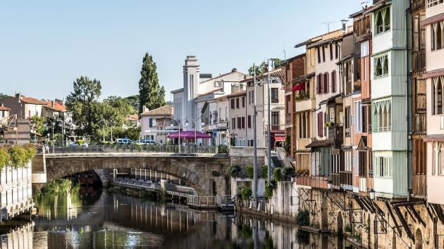 Bonus vélo électrique en région Occitanie
