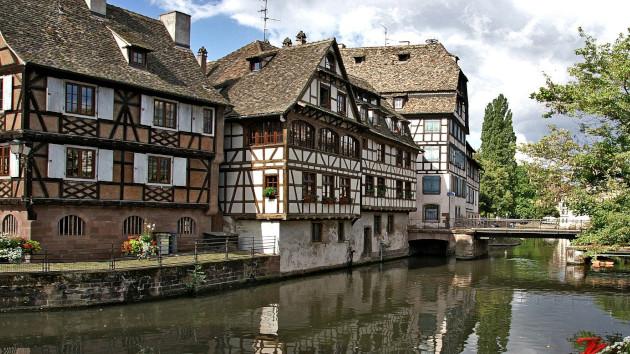 Subvention vélo électrique à Strasbourg