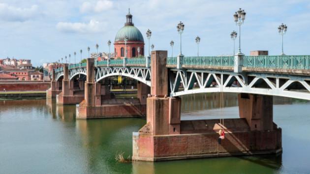 Prime vélo électrique à Toulouse