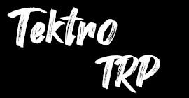 Plaquette Tektro et Trp