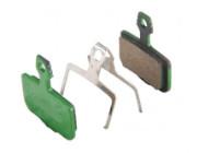 Plaquette frein trottinette électrique