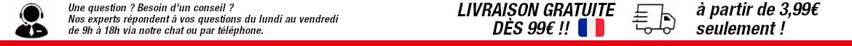 Accessoires trottinette électrique, VAE, VTT, vélo, Equipement - Soldes !!! - YouVelo